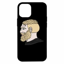 Чохол для iPhone 12 mini Meme Man Nordic Gamer