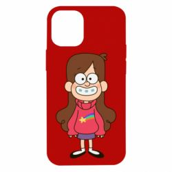 Чохол для iPhone 12 mini Мейбл Пайнс