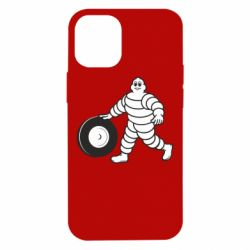 Чохол для iPhone 12 mini MICHELIN