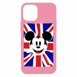 Чохол для iPhone 12 mini Mickey Swag