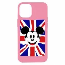 Чехол для iPhone 12 mini Mickey Swag