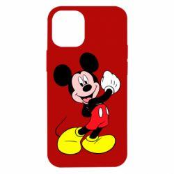 Чохол для iPhone 12 mini Міккі Маус