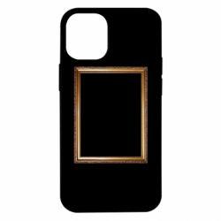 Чохол для iPhone 12 mini Микола Хвильовий - Я (Романтика)