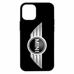 Чехол для iPhone 12 mini Mini Cooper