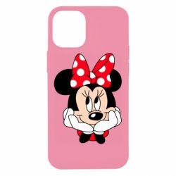 Чехол для iPhone 12 mini Minnie