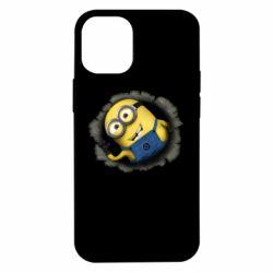 Чохол для iPhone 12 mini Миньон
