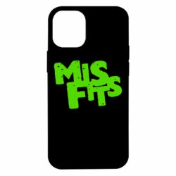 Чохол для iPhone 12 mini Misfits Logo