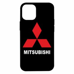 Чехол для iPhone 12 mini MITSUBISHI