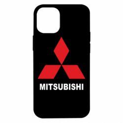 Чохол для iPhone 12 mini MITSUBISHI