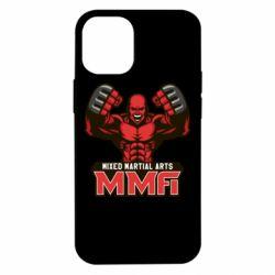 Чохол для iPhone 12 mini MMA Fighter 2