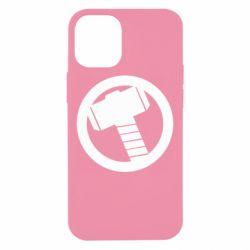 Чехол для iPhone 12 mini Молот Тора