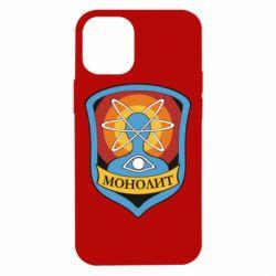 Чохол для iPhone 12 mini Monolith