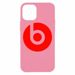 Чехол для iPhone 12 mini Monster Beats by Dr.Dre