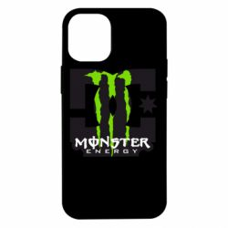 Чохол для iPhone 12 mini Monster Energy DC
