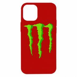 Чохол для iPhone 12 mini Monster Stripes