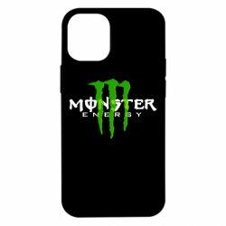 Чехол для iPhone 12 mini Monter Energy Classic