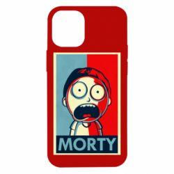 Чохол для iPhone 12 mini Morti