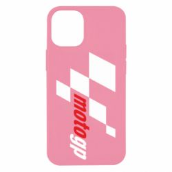Чехол для iPhone 12 mini MOTO GP