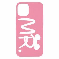 Чохол для iPhone 12 mini Mr.