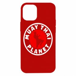 Чохол для iPhone 12 mini Muay Thai Planet