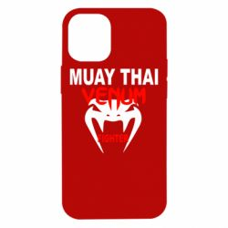 Чехол для iPhone 12 mini Muay Thai Venum Fighter