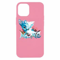 Чехол для iPhone 12 mini Mune