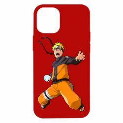 Чохол для iPhone 12 mini Naruto rasengan