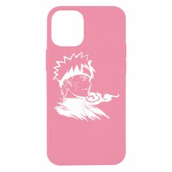 Чохол для iPhone 12 mini Naruto Uzumaki head