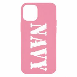 Чохол для iPhone 12 mini NAVY
