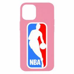 Чохол для iPhone 12 mini NBA