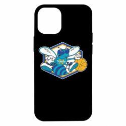 Чохол для iPhone 12 mini New Orleans Hornets Logo