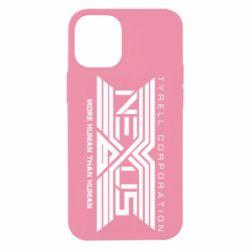 Чохол для iPhone 12 mini NEXUS 6