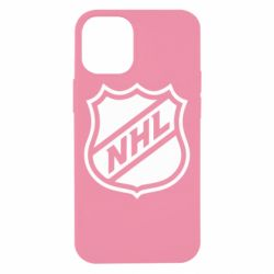 Чехол для iPhone 12 mini NHL