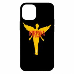 Чехол для iPhone 12 mini Nirvana In Untero
