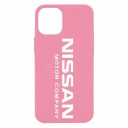 Чохол для iPhone 12 mini Nissan Motor Company