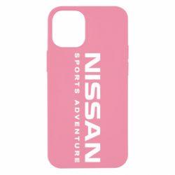Чохол для iPhone 12 mini Nissan Sport Adventure