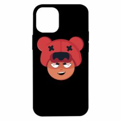 Чехол для iPhone 12 mini Nita head brawl stars