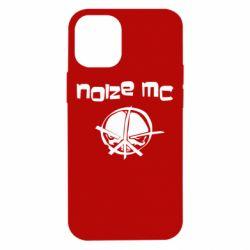 Чохол для iPhone 12 mini Noize MC Logo
