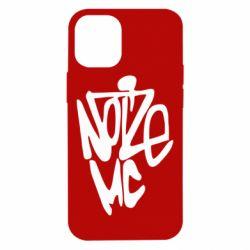 Чохол для iPhone 12 mini Noize MC