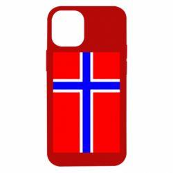 Чохол для iPhone 12 mini Норвегія
