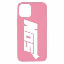 Чохол для iPhone 12 mini Nos