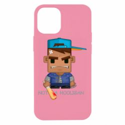 Чохол для iPhone 12 mini Not a hooligan