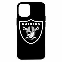 Чохол для iPhone 12 mini Oakland Raiders