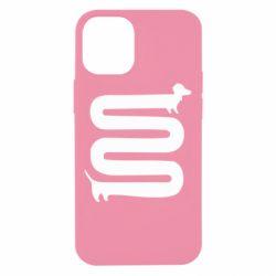 Чехол для iPhone 12 mini оооочень длинная такса