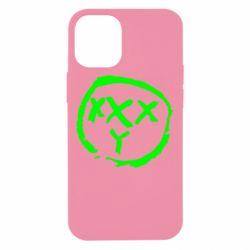 Чехол для iPhone 12 mini Oxxxy