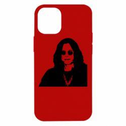 Чохол для iPhone 12 mini Ozzy Osbourne особа