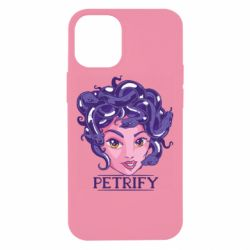 Чехол для iPhone 12 mini Petrify
