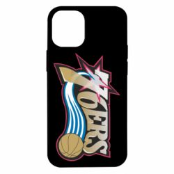 Чохол для iPhone 12 mini Philadelpia 76ers