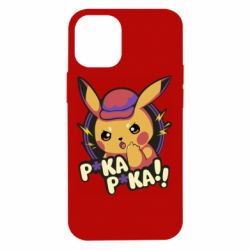 Чехол для iPhone 12 mini Pica-Pica