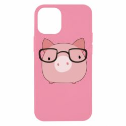 Чохол для iPhone 12 mini Piggy